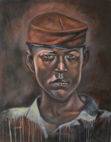 We were soldiers by Siphungela, Zolani