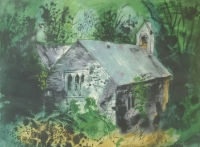 Church by Piper, John