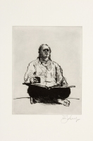 Scribe by Kentridge, William