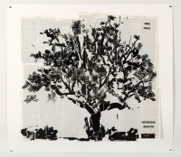 Universal Archive (Big Tree) by Kentridge, William
