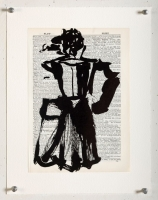 Universal Archive : Ref 13 by Kentridge, William