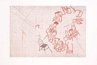 Untitled (Chairs) by Henen, Trasi