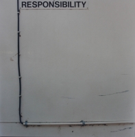 Responsibility by Meistre, Brent