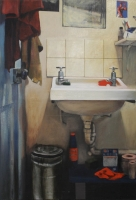 Basin by Slack, Christopher