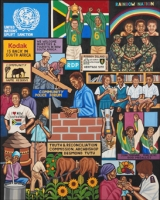 Images of South African History No. 4 by Ndlovu, Sipho